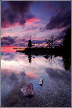 Pebble Island - Lake of the Woods, Canada Ailleurs communication, dotations…