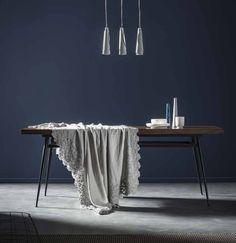 Linen tablecloth PRIMULA | Tablecloth Decor Collection By LA FABBRICA DEL LINO