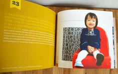 Blurb custom photo books are made with FSC-certified paper and they look beautiful!