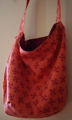 Another adorable DIY tote bag!