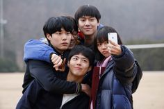 Reply 1988 cast