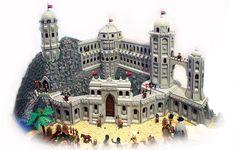 ~ Lego MOCs Fantasy ~ orient2