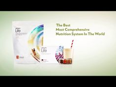 Shaklee Life Plan - The Best, Most Comprehensive Nutritional System in t...