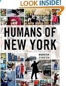 Humans of New York Brandon Stanton (Author) (2327)Buy new: $ 29.99 $ 16.17 312 used & new from $ 2.54(Visit the Best Sellers in Books list for authoritative information on this product's current rank.) Amazon.com: Best Sellers in Books...