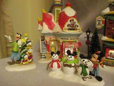 Part of my Disney Village