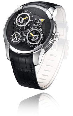 Harry Winston Opus X watch