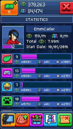 To all of my followers... REPOST AND FOLLOW ME ON PEWDIEPIE TUBER SIMULATOR!!!
