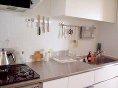 特集│バイヤー安田の、新しい家と暮らし。3『愛着道具が詰まったキッチン』 – 北欧雑貨と北欧食器の通販サイト | 北欧、暮らしの道具店