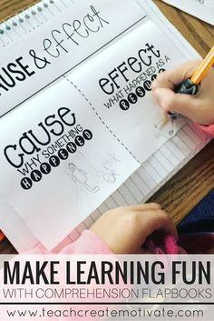 Make learning fun wi