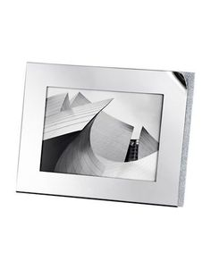 Swarovski Small Ambiray Picture Frame Women's Silver