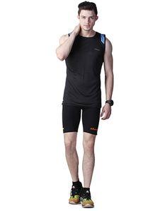 Black Gym Shorts Men – Atheno India