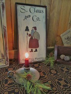 Pin by Sara Cocarus on Primitive and Colonial Christmas | Pinterest
