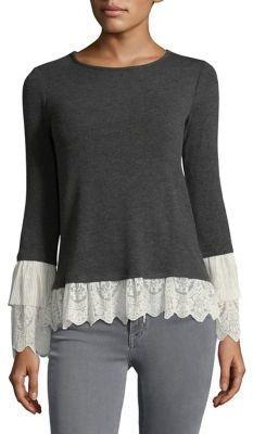 Bailey 44 Fairy Godmother Crewneck Sweater