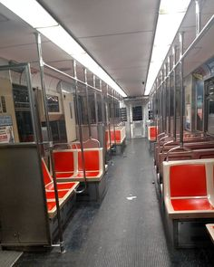 I got on the #septa and everyone got off...  #Philly
