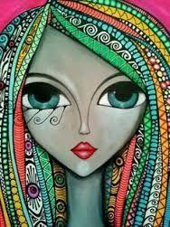 Resultado de imagen para romina lerda artista plastica