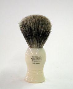 Porter's Badger Shaving Brush Porter's,http://www.amazon.com/dp/B00019DODU/ref=cm_sw_r_pi_dp_uc7Ctb19NRYXDHVS