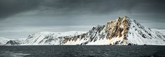 Magerøya~Finnmark, Norway via Flickr