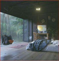 Dream Home Design, Home Interior Design, House Design, Aesthetic Room Decor, Cozy Room, Dream Rooms, Cozy House, Room Inspiration, Design Inspiration