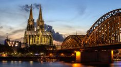 Dom, Cologne, Cathedral, Building, Travel, Iphone, Newspaper, Buildings, Cathedrals