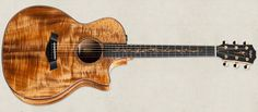 Blackbird Guitars