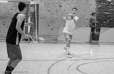 Pases con desplazamiento lateral, #FabioAstilleros. 10 de septiembre #baloncesto #UALucentum #Lucentum #Alicante #basket #pretemporada #LigaEBA #GrupoEA