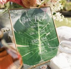 Noticeable beach wedding themes For Faster Service・ Beach Wedding Reception, Hawaii Wedding, Boho Wedding, Dream Wedding, Church Wedding, Wedding Bar Menu, Wedding Ideas, Fall Wedding, Wedding Ceremony