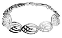 Kristian Saarikorpi / Lumoava - Peony (bracelet) | Nordic Jewel - The Best of Scandinavian Design Jewellery