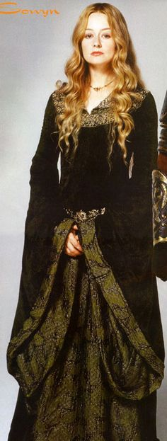 Eowyn (The Lord Of the Rings)