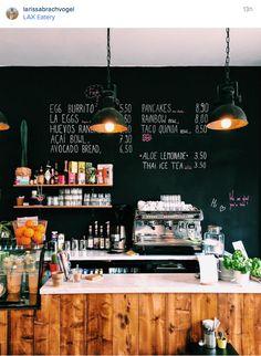 Design cafe counter chalk board 50 new ideas