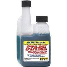 #8: STA-BIL 22240 Marine Fuel Stabilizer - 32 oz.