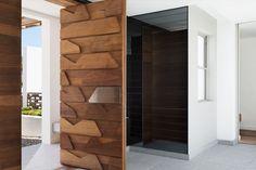Architecture design De Zalze_Int001_Entrance_001