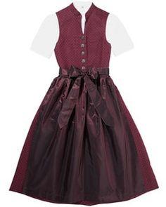 Krüger Mädchen-Dirndl mit Bluse und Schürze   LODENFREY Victorian, Dresses, Fashion, Victorian Dresses, Blouse, Vestidos, Moda, Fashion Styles, Dress