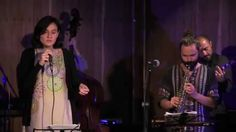 Videos by SANTY LEON/PROFETA / Kike Mendoza SEXTETO / Centro Colombo Ame...