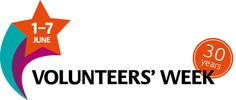 This year is the 30th anniversary of Volunteers' Week and it's time to celebrate!