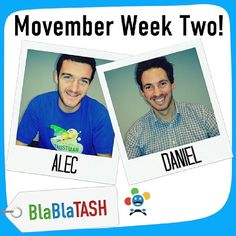 """@Blabla Car's photo: """"The BlaBlaTash is coming on well! #Movember #charity"""""""
