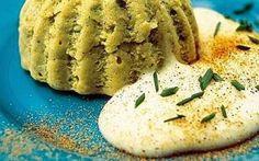 Sformatini di verza con fonduta ecco la ricetta valdostana #sformatinidiverzaconfonduta