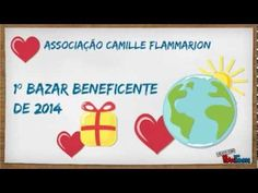 1º Bazar Beneficente de 2014