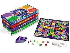 Lakeshore Mastering Math Games Library - Gr. 4-5 Learning Games, Math Games, Brain Sharpening Games, Rush Hour Game, V Smile, Mastering Math, Teacher Magazine, Teaching Schools, Teaching Ideas