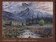 Pinter -Krivaň z Potôčkov
