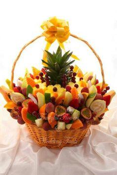 Shaped fruit!!