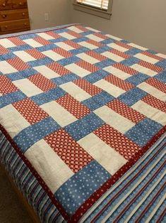 Cute Quilts, Lap Quilts, Strip Quilts, Mini Quilts, Quilt Blocks, Quilt Square Patterns, Scrap Quilt Patterns, Beginner Quilt Patterns, Colchas Quilting