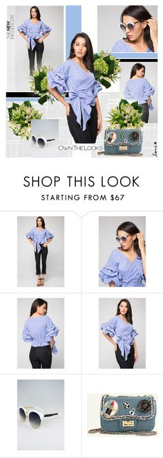 """""""OwnTheLooks  3"""" by followme734 ❤ liked on Polyvore featuring ownthelooks"""