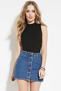 May 2019 - Trendy Skirt Outfits Mini Forever 21 Trendy Outfits, Fall Outfits, Summer Outfits, Cute Outfits, Fashion Outfits, Womens Fashion, Petite Fashion, Fashion Days, Summer Clothes