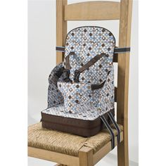 Check out the Polar Gear Booster High Chair from BabyAge.com!