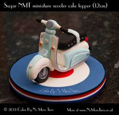 Cakes by No More Tiers (York)