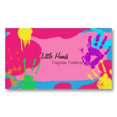 Sweet Giraffe Childcare Boutique Business Card Teacher Templates Pinterest And Boutiques