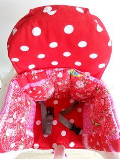 NAAR WENS: stoelverkleiner IKEA antilop-kinderstoel