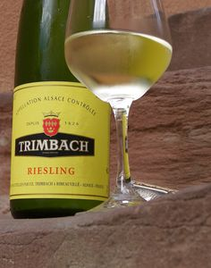 A nice example of French riesling from Alsace. Alsace, Great Names, Bacchus, Wine Cheese, French Countryside, Fine Wine, Wine Making, Alcoholic Drinks, France