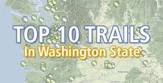 Top 10 Trails in the Evergreen State - RTC TrailBlog - Rails-to-Trails Conservancy