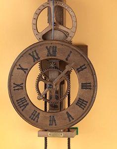 authentique m canisme d 39 horloge comtoise fabriqu dans le jura c 39 est avec ce m canisme que nous. Black Bedroom Furniture Sets. Home Design Ideas